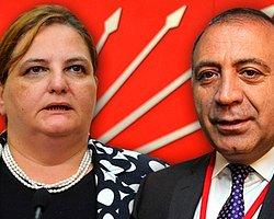 CHP'de İstifa Krizi