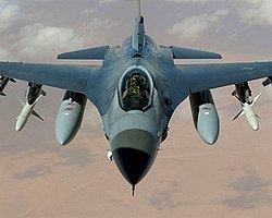 Irak: 'F-16'lar Türkiye Tehdidi İçin Alındı'