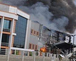 İstanbul'da Patlama: 1 Ölü 1 Yaralı