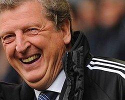 İngiltere'nin Yeni Patronu Roy Hodgson