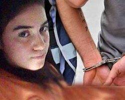 Genç Kız Okul Bahçesinde Boğularak Öldürüldü