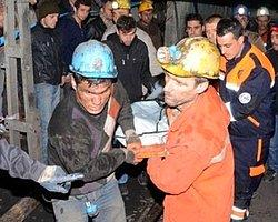 Zonguldak'ta Kömür Ocağında Göçük: 1 ölü 2 Yaralı