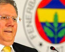 Fenerbahçe'de Müthiş İddia!