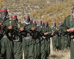 PKK'nın Kasası Yakalandı