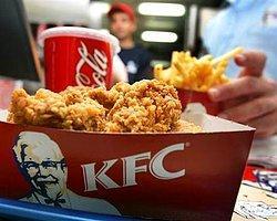 KFC Zehirlenen Müşterisine 8 Milyon Dolar Tazminat Ödeyecek