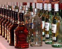 Afyon'da İçki Satışı Ve Tüketimi Yasaklandı