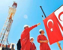 Shell'in 1973'te 'Petrol Bulduğu Karada' Sondaja Başladı