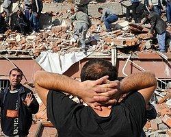 İşte Van Depreminin Maliyeti