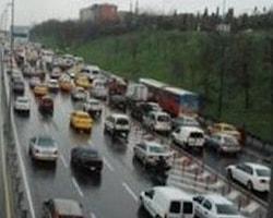 Ankara ve Tunceli'de Gazlı Müdahale