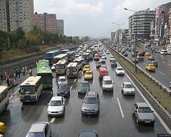 Onbinler Taksim'e Yürüdü