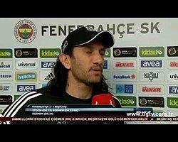 Fenerbahçe-Beşiktaş Derbisi Özkahya'nın
