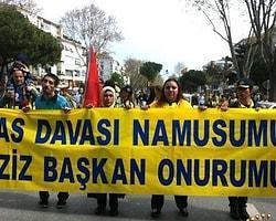 Fenerbahçe CAS'tı Çünkü