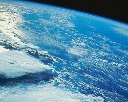 Dünyayı Herkes Uzaydan Canlı İzleyebilecek