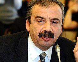 Sırrı Süreyya Önder'den 24 Nisan Teklifi