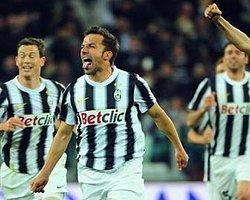 Juventus'un 3. Yıldızına Engel