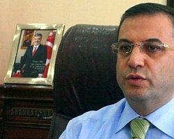 Hakkari Valisi Türker, MGK Genel Sekreterliği'ne Atandı