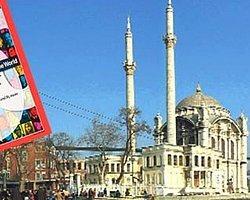 İstanbul 'En Etkili Yerler' Listesinde