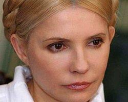 Ukrayna'nın Eski Başbakanı Timoşenko Açlık Grevinde