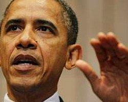 Obama 24 Nisan Konuşmasında 'Meds Yeghern' Dedi