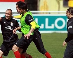 Galatasaray 3 Puan İstiyor