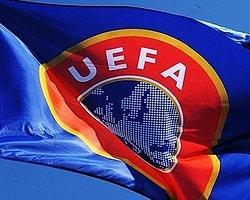 UEFA düğmeye bastı!