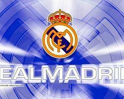 Real Madrid'den 23 Nisan Jesti
