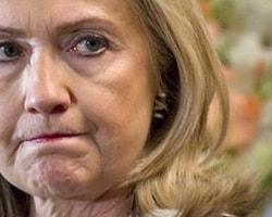 Clinton Ağzındaki Baklayı Çıkardı