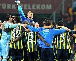 """""""Asıl Hedefimiz Fenerbahçe'yi Yenmek"""""""