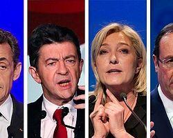 Fransa Bugün Cumhurbaşkanını Seçiyor