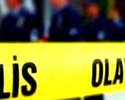 Hakkari'de Molotoflu Saldırı