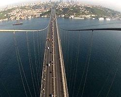 3. Köprü İhalesi İçin 11 Firma Şartname Aldı
