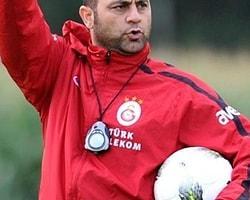 Şaş: Fenerbahçe Maçını Kazanırsak...