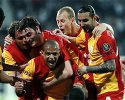 """""""Galatasaray'ı Defalarca Yendik"""""""