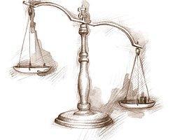 'Türkiye'deki Adalete Güveniyor Musunuz?' Sorusuna %67 Hayır