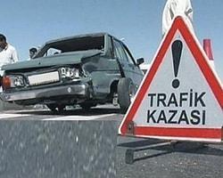 Gaziantep'te Kaza: 3 Ölü, 16 Yaralı
