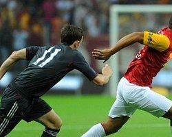 Galatasaray'da 'Matias Suarez'e Atağı