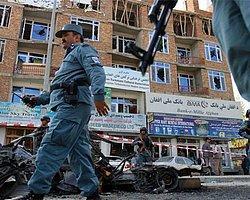 Taliban'dan Afganistan'da Geniş Çaplı Saldırı!