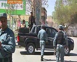 Afganistan'daki Saldırılar 'Bahar Taarruzu'nun Başlangıcı