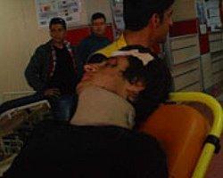 Muş'ta Futbol Terörü: 1 Ölü, 2 Yaralı