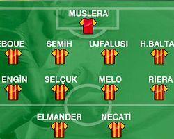 Beşiktaş - Galatasaray Derbisi Ertelendi!