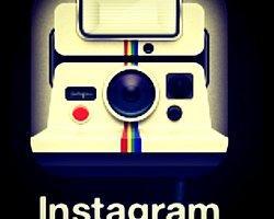 Instagram'da Facebook Protestosu