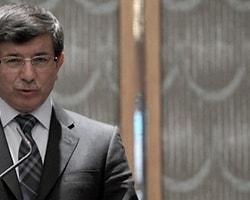 Davutoğlu BBC'ye Konuştu: 'Sınırımızı Koruma Hakkımız Var'