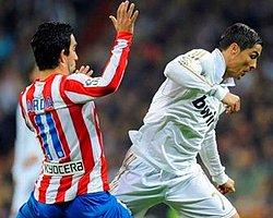 Arda Turan: Ronaldo İnanılmaz