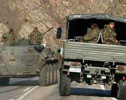 SON DAKİKA: Şırnak'ta Çatışma Çıktı, 2 Askerimiz Şehit !