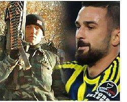 Şırnak Uludere'de 2 asker şehit oldu