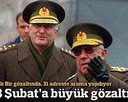 Kılıçdaroğlu'ndan 28 Şubat Tepkisi