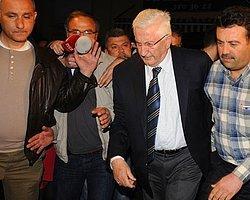 Çevik Bir Ankara'ya Götürüldü
