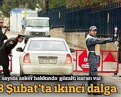 """""""Fethullah Gülen Darbeyi Desteklemiştir"""""""