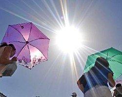 Türkiye'yi Kavurucu Bir Yaz Bekliyor