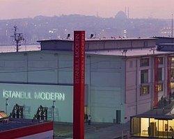 İstanbul Modern yerine yeşil alan